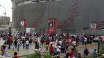 Perú vs. Colombia: las entradas se venderán solo por la web de Teleticket - Noticias de dni