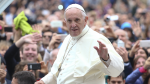 """Papa Francisco: Tiroteo en Las Vegas es una """"tragedia sin sentido"""" - Noticias de tiroteo"""