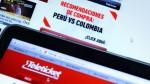Perú vs. Colombia: Teleticket anunció que se agotaron todas las entradas - Noticias de ventanilla