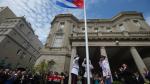Estados Unidos expulsa a funcionarios de embajada de Cuba - Noticias de cuba