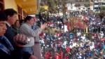 Áncash: condenan a nueve años de cárcel al exalcalde de San Marcos - Noticias de peculado